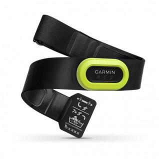 Cinturón de ritmo cardíaco Garmin hrm-pro