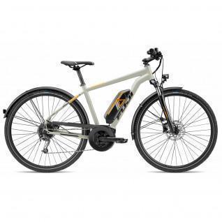 Bicicleta eléctrica Fuji E-Traverse 1.1+ 2020
