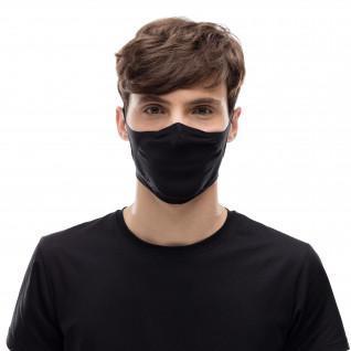 Máscara Buff Solid filtrant