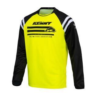 Jersey Kenny Track Raw