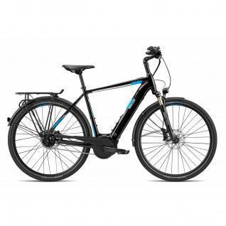 Bicicleta eléctrica Breezer Powertrip evo IG 1.1+ 2020