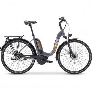 Breezer Powertrip 1.3 IG+ LS 2019 bicicleta eléctrica para mujer