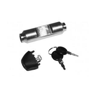 Adaptador para portabicicletas Elite San Remo race lock 12 mm avant