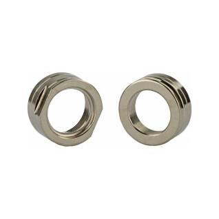 Bujes 12x142 mm ruedas traseras freno de disco Campagnolo zonda/scirocco