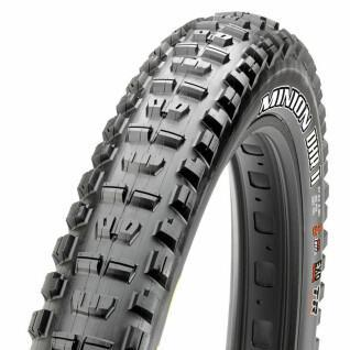 Neumáticos Maxxis Minion downhill r II tubeless ready exo 3c maxxterra 27.5x2.80 souple 71-584
