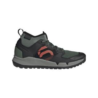 Zapatillas de bicicleta de montaña para mujer adidas Five Ten Trailcross Xt