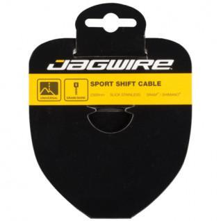 Cable de cambio Jagwire-Slick Stainless-1.1X2300mm-Campagnolo