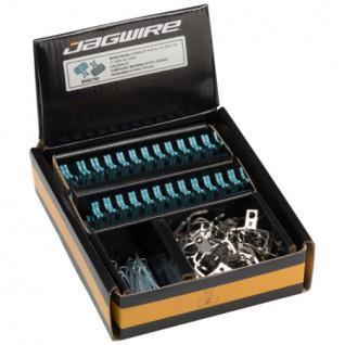 Jagwire Workshop Sport Organic Disc Brake Pad-Workshop 25 Pares Avid BB5
