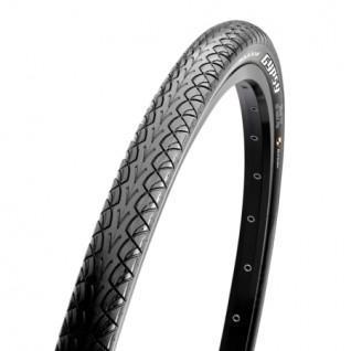 Neumático Maxxis Gypsy-700x38c Wire-Dual-Reflective-SilkShield
