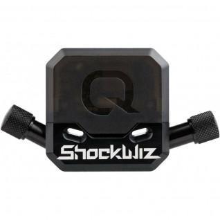 Sistema de enfoque de la suspensión Quarq Shockwiz
