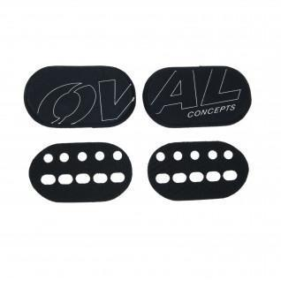 Apoyabrazos Oval concepts Oval 970/960